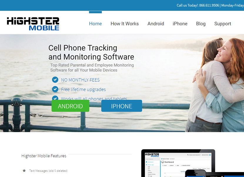 "What does it mean ""The Best Cell Phone Tracker App""?"